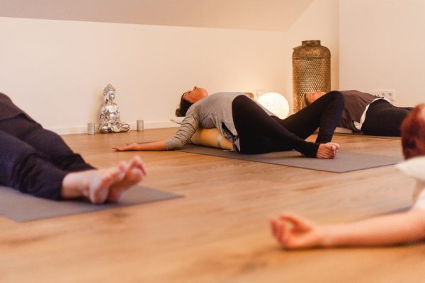 Yin und Yang Yoga Workshop