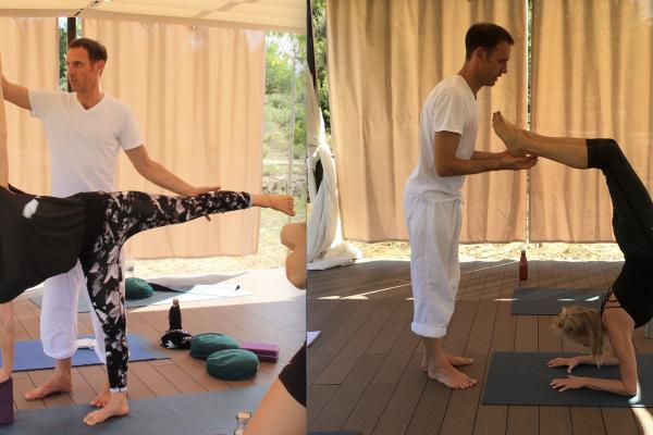 Hatha Yoga Intensiv Workshop
