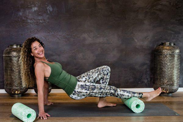 Faszien Training und Faszien Yoga